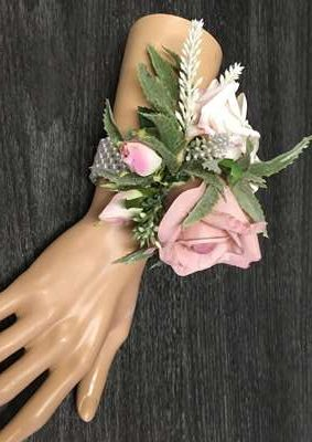 artificial deb flowers
