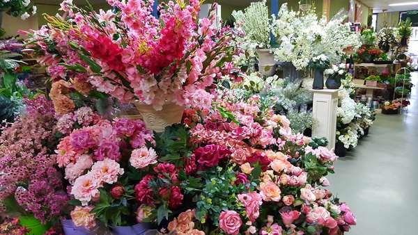 Melbourne Flower Market Artificial Flowers Factory Outlet