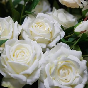 fake rose