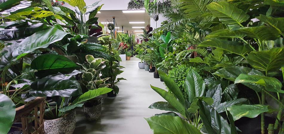 artificial plants for sale