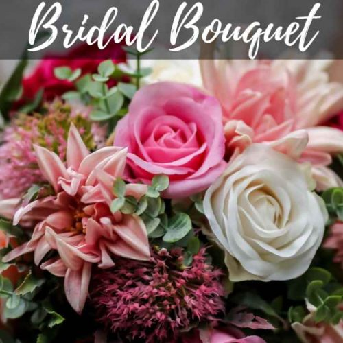 Bridal Bouquets ready made