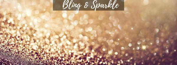 Bling & Sparkle